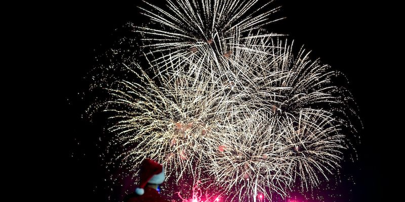 New Year's Eve in Sorrento: from toasts to fireworks