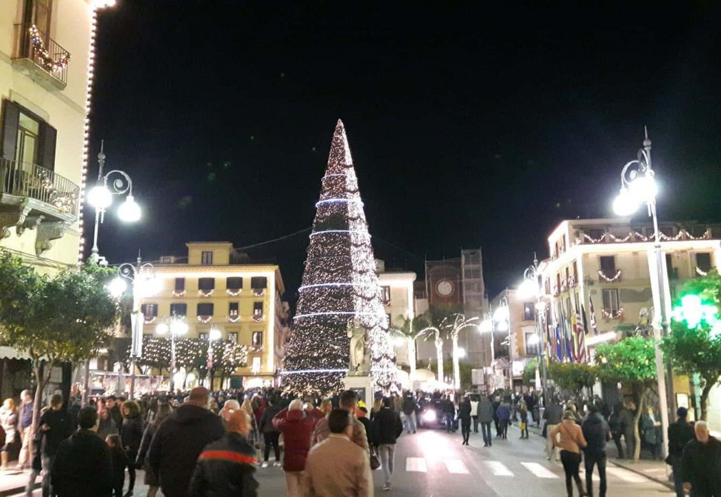 Things to do at Christmas in Sorrento: tips from the Seven Hostel